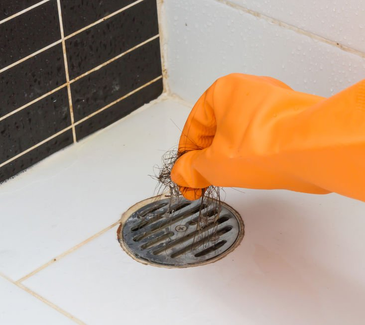 drain cleaning in Kannapolis, NC
