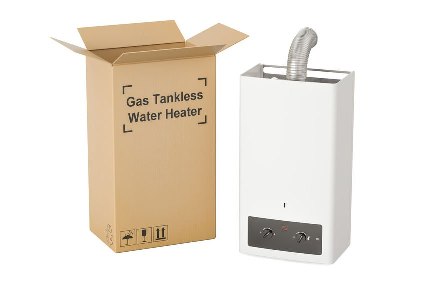 How to Choose the Right Water Heater
