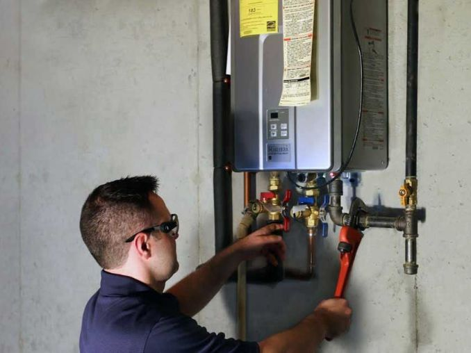 4 Biggest Signs You Have an Outdated Water Heater