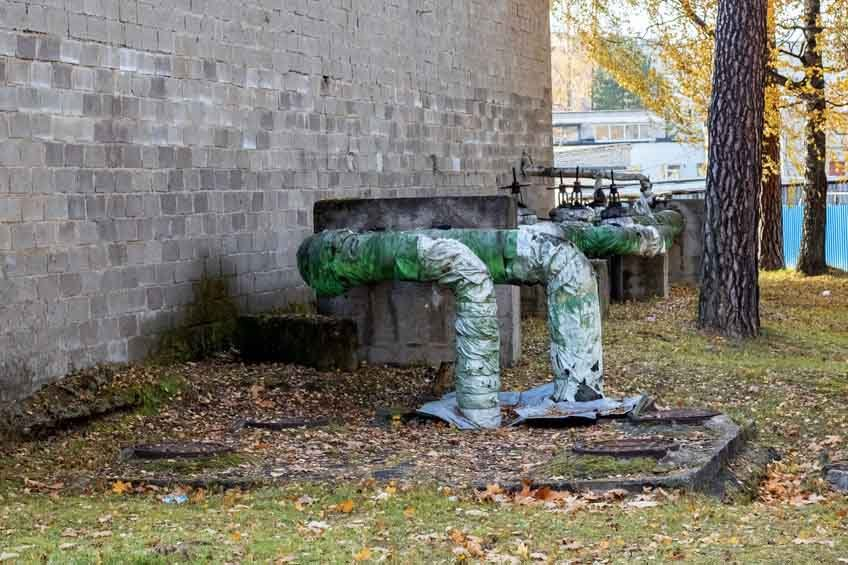 Common Plumbing Issues During Fall